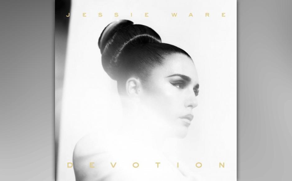 28. Jessie Ware: 'Devotion'. Seit ein paar Spielzeiten sucht sich der R'n'B einen Ausweg aus der Mainstream-Falle über d