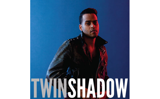 Twin Shadow: 'Confess'.