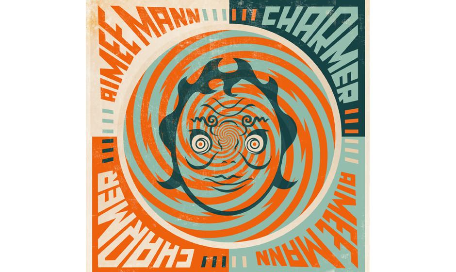 47. Aimee Mann: 'Charmer'. Hier arbeitet sie zwar weiterhin mit ihrer Formel aus süßen  Melodien und bitteren Texten, aber