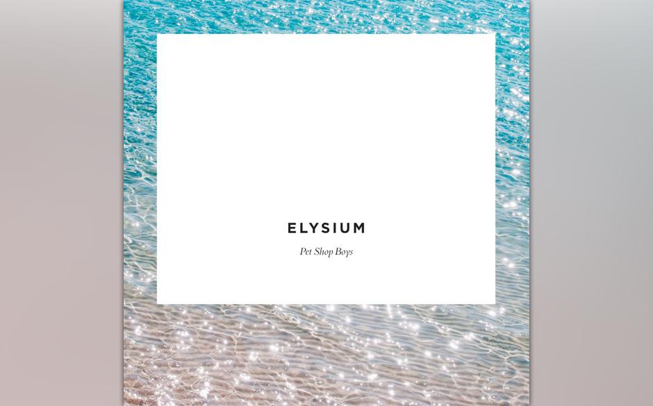 "21. Pet Shop Boys: 'Elysium'. Fast alle Songs auf dem elften Album des britischen Duos verströmen jenes ""The Party's Ove"