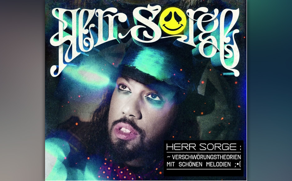 Herr Sorge — Kein Talk mit Herrn Sorge.