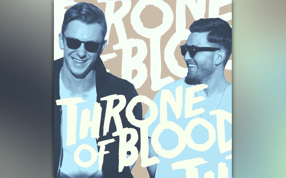 Künstler hinter Schrift: Pretty Ugly –Bicep Presents: 'Throne Of Blood'