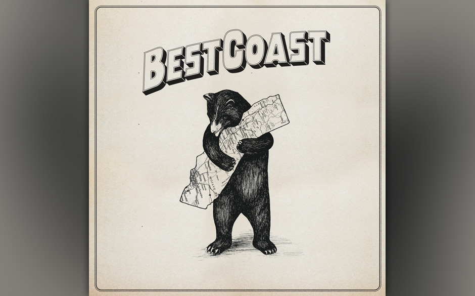 Tier: Good: Best Coast – 'The Only Place'