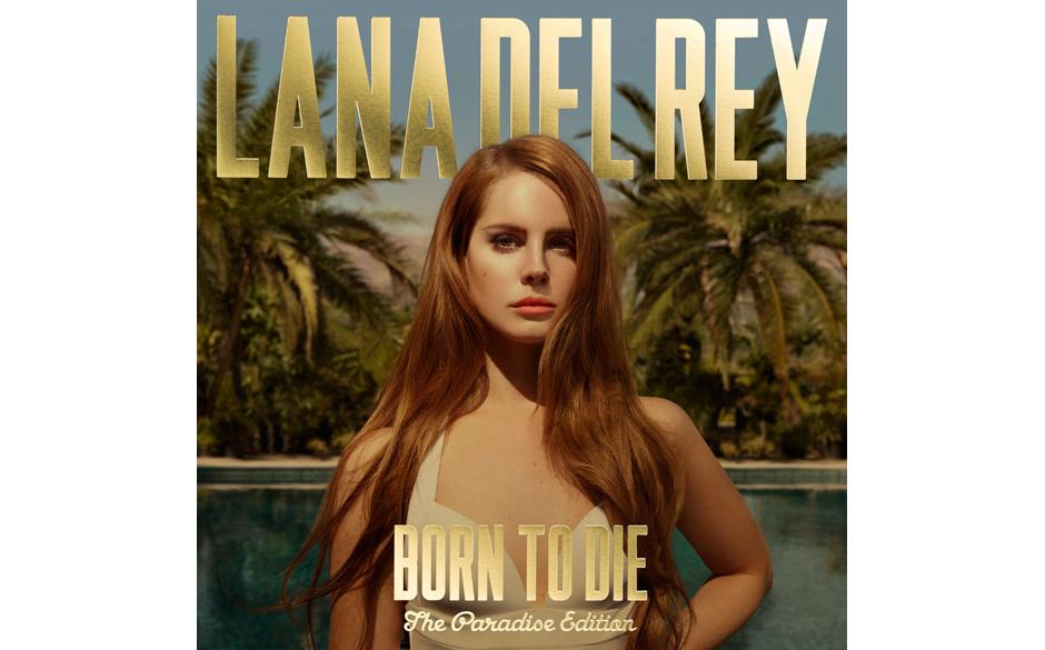 Frau und Wasser: Good: Lana Del Rey –'Paradise'