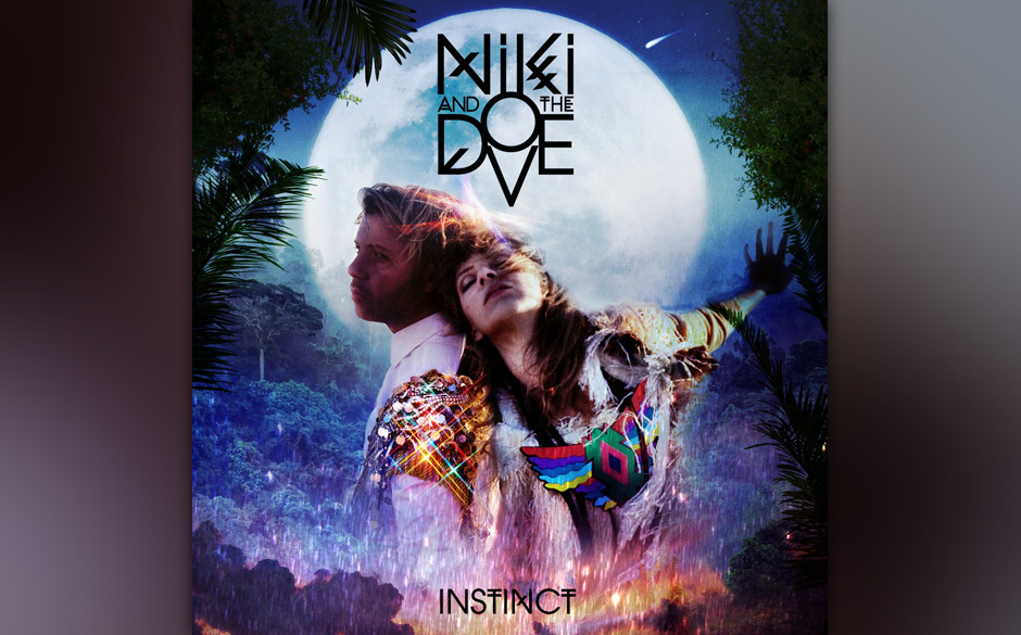 Himmelskörper: Pretty Ugly: Niki and the Dove – Instinct