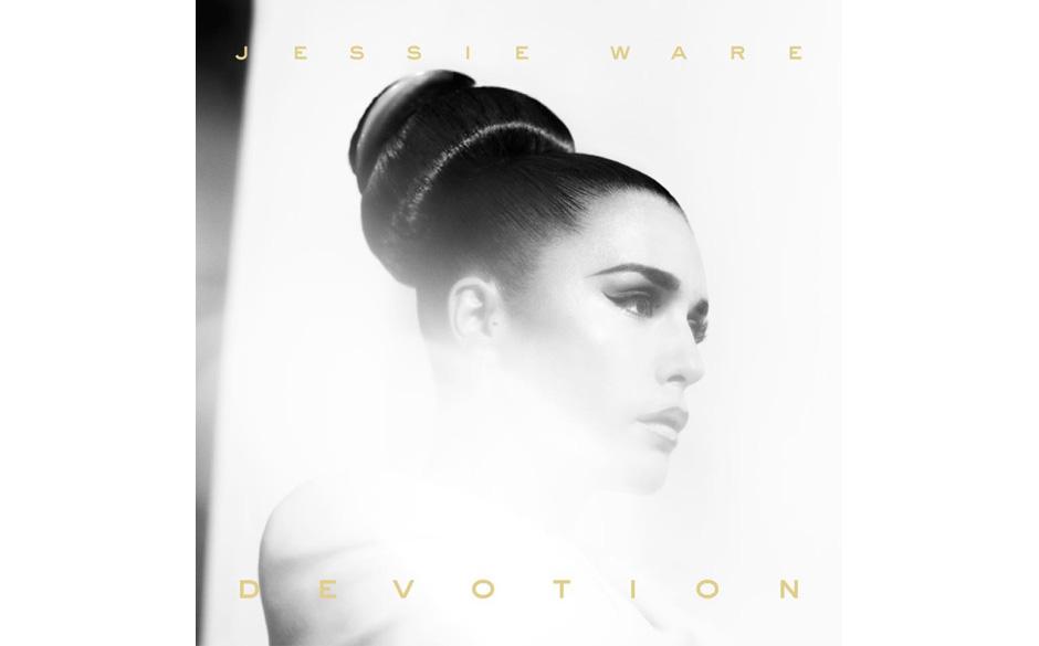 """29. Jessie Ware: """"Wildest Moments"""". Ultramodern produzierter Pop, der bei allem Klackern und Rauschen im Hintergrund ni"""