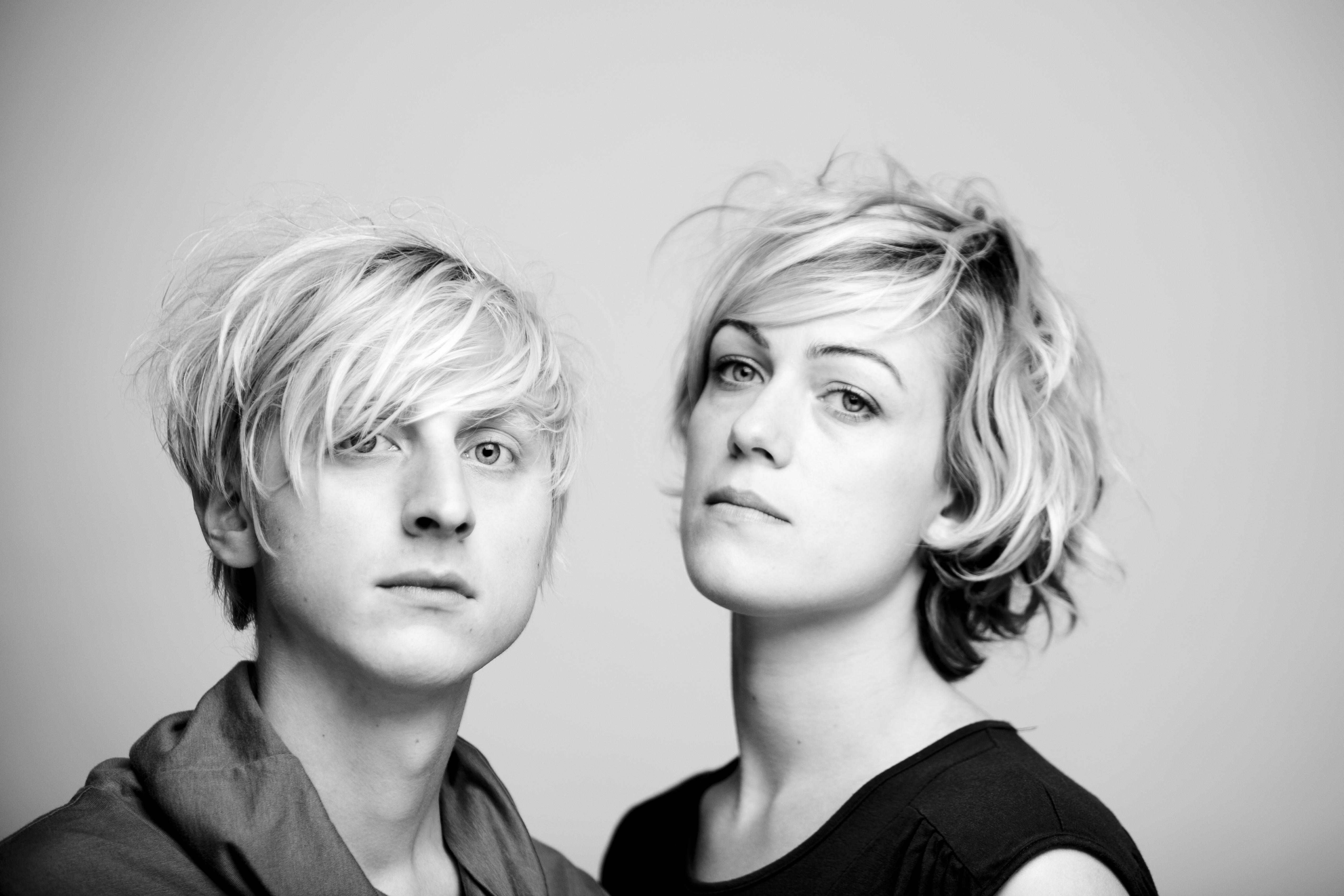 """36. Me & My Drummer: """"You're A Runner"""". Minimalistische Dream-Pop-Strophen mit großem Florence-Refrain."""