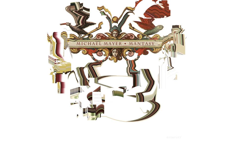 "41. Michael Mayer feat. Jeppe Kjellberg: ""Good Times"". Elegant und ungemein geschichtsbewusster Disco House aus dem guten"
