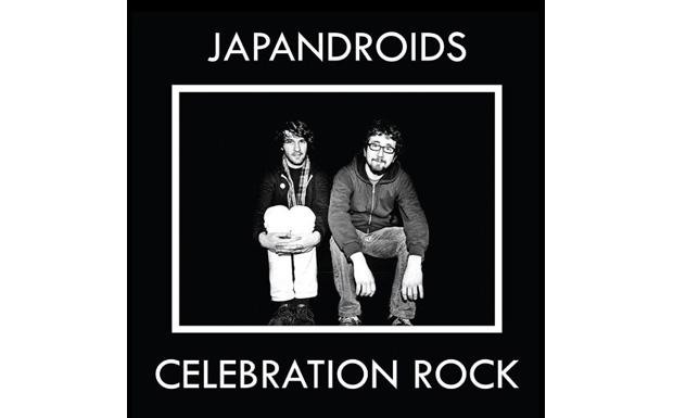'Celebration Rock' von Japandroids erscheint am 8. Juni