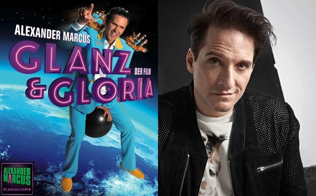 """Ein schlechter Scherz oder Musik-Comedy? In """"Glanz und Gloria"""", dem  Kino-Debüt von Alexander Marcus, übernimmt Ärzte-"""