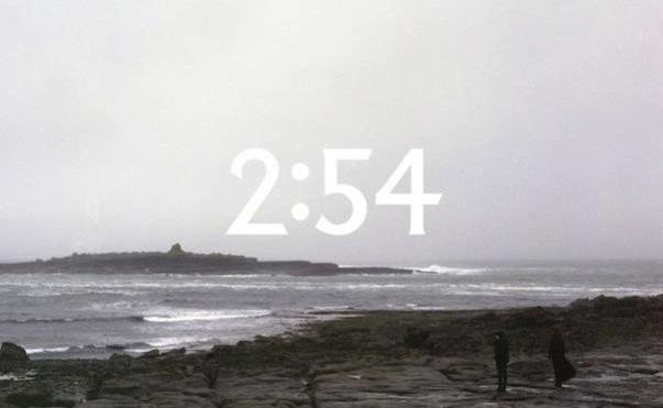 4. 2:54 - Revolving