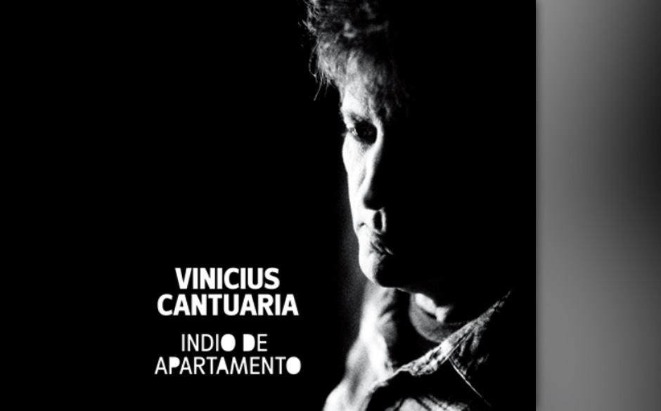 Vinicius Cantuária 'Indio De Apartamento'