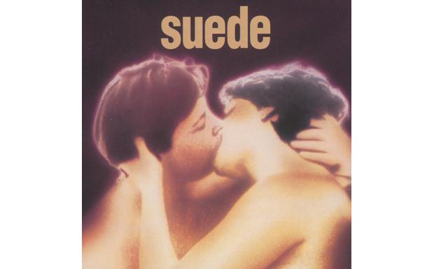 Suede - Suede (Sony)