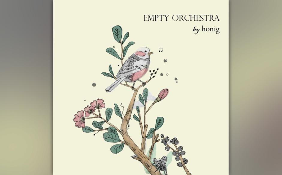Honig 'Empty Orchestra'