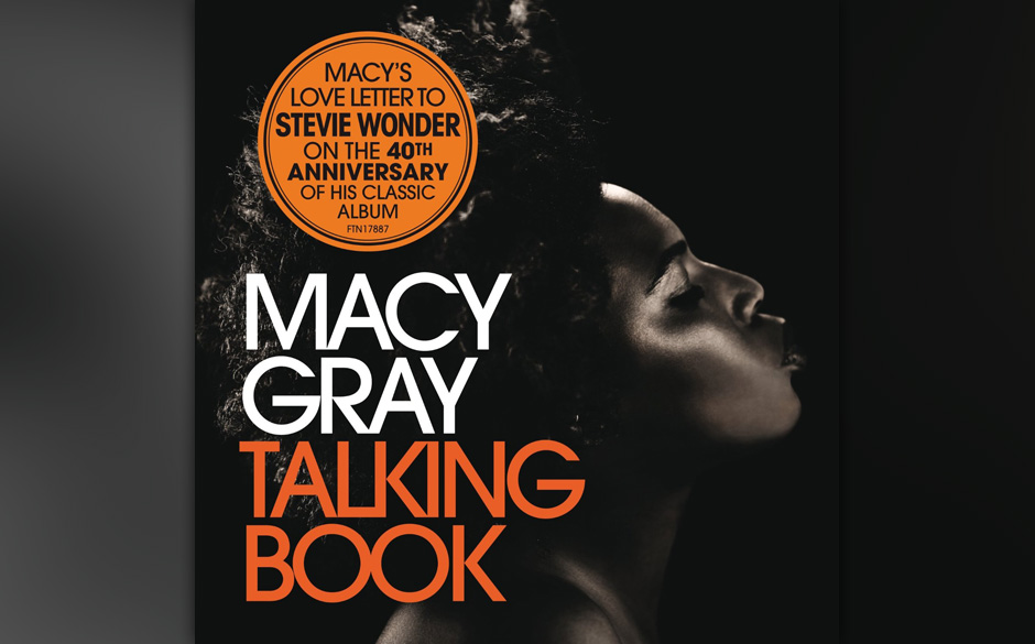 Macy Gray 'Talking Book'