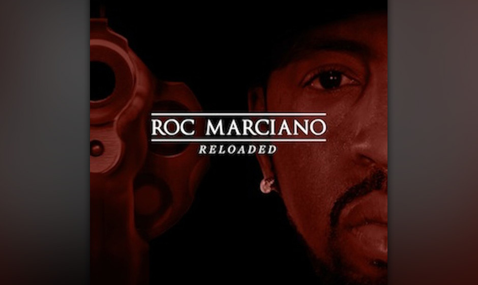 Roc Marciano 'Reloaded'