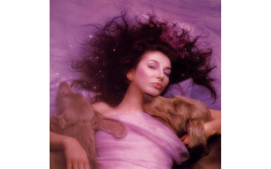 Kate Bush: Breathing