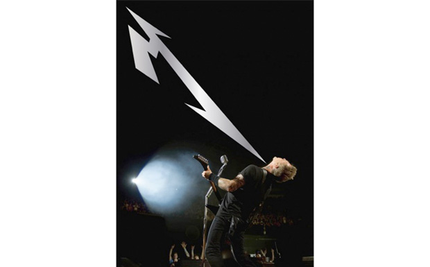 Metallica: Fight Fire With Fire