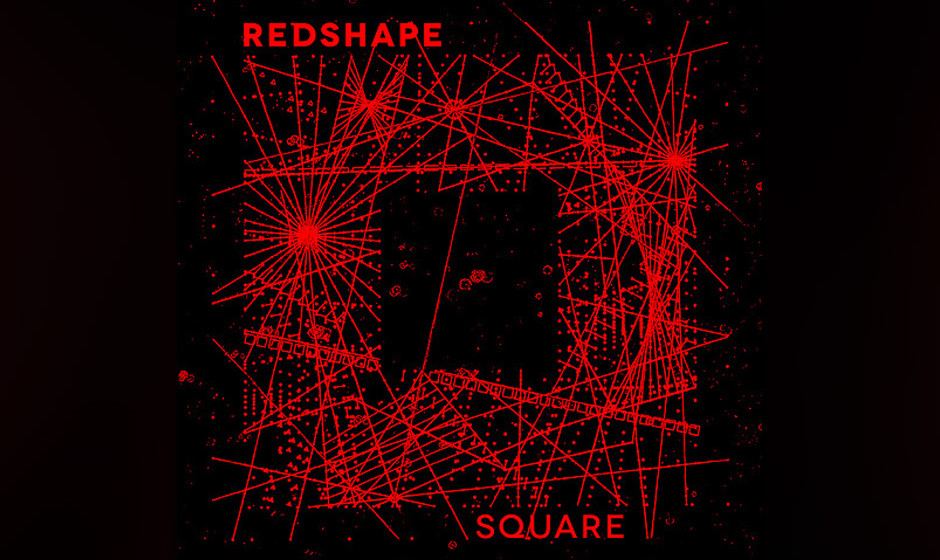 Red Shape 'Square'