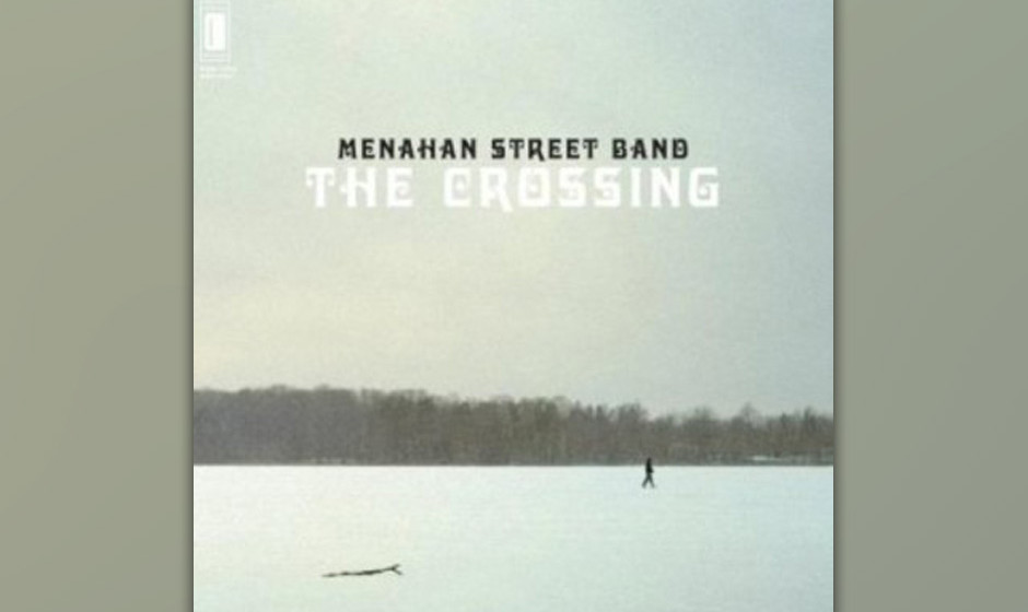 Menahan Street Band 'The Crossing'