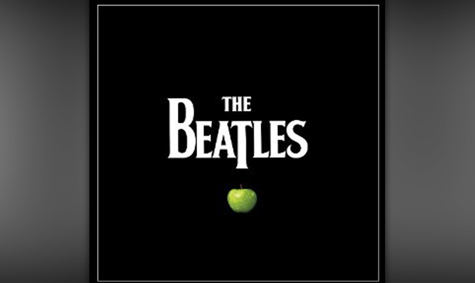 The Beatles - Remastered Vinyl Box-Set