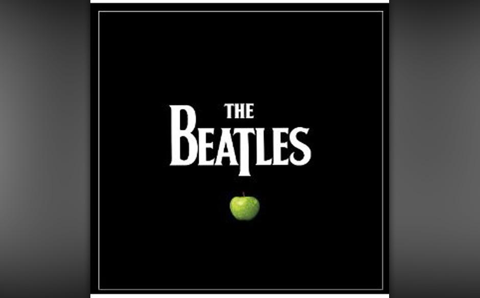 The Beatles - Remastered Vinyl Box-Set