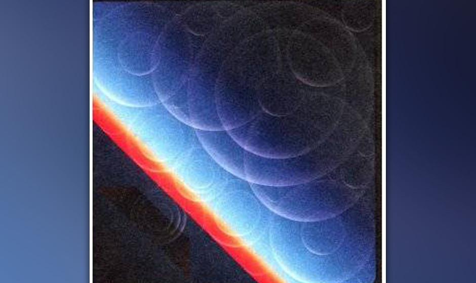 Platz 51: The Mars Volta - Noctourniquet (438 Stimmen)