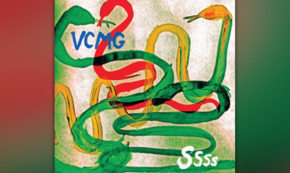 Platz 88: VCMG - Ssss (202 Stimmen)