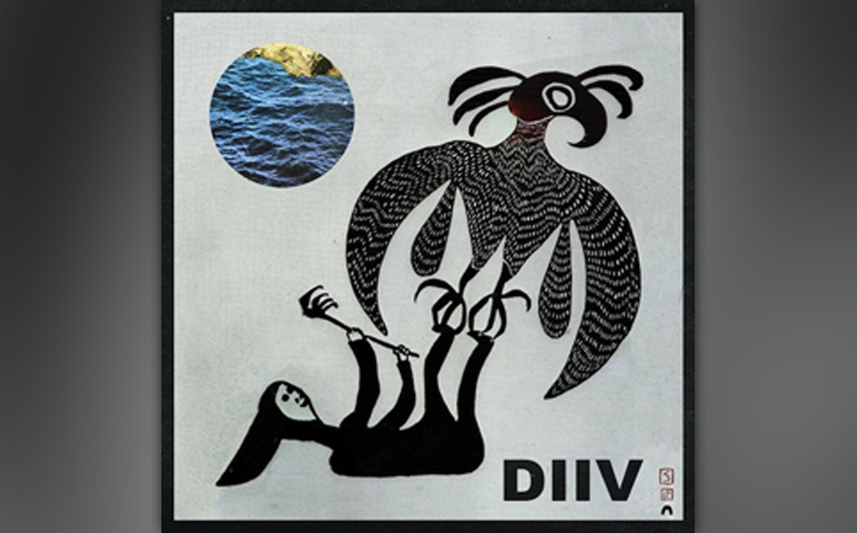 Platz 80: DIIV - Oshin 246 Stimmen)