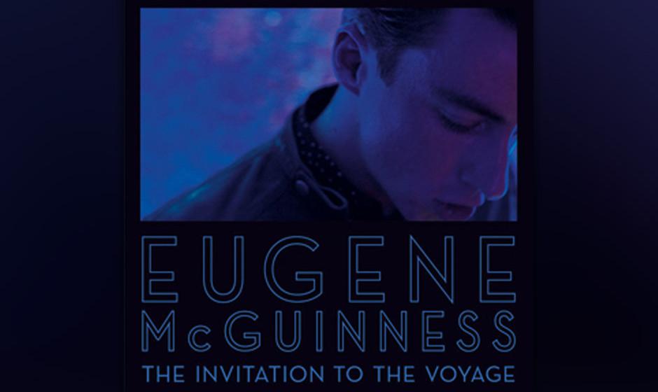 Platz 91: Eugene McGuiness - The Invitation (199 Stimmen)