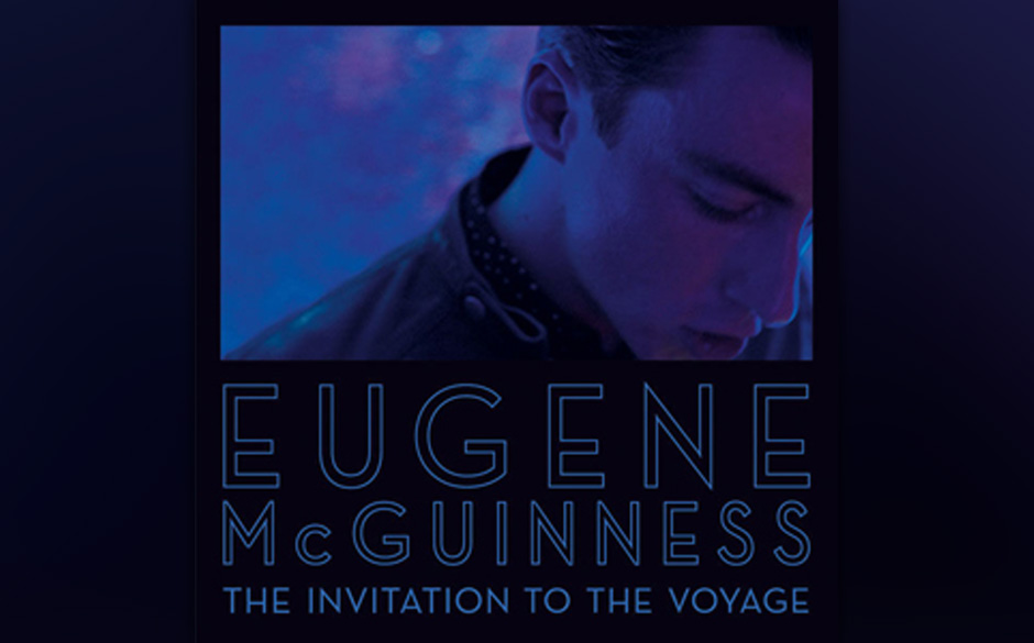 Platz 91: Eugene McGuiness - The Invitation (199 Stimmen)