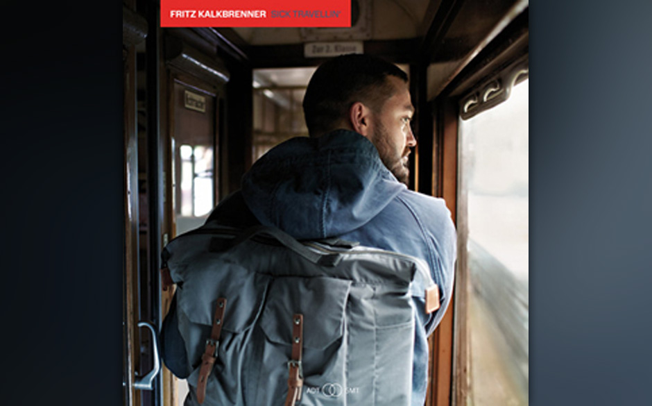 Platz 56: Fritz Kalkbrenner - Sick Travellin' (424 Stimmen)