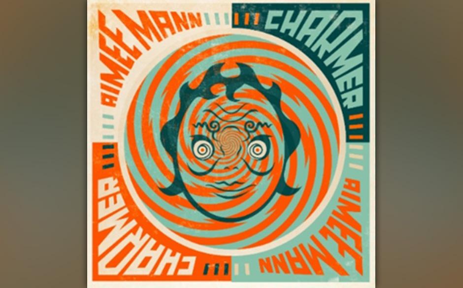 PLatz 98: Aimee Mann - Charmer (180 Stimmen)