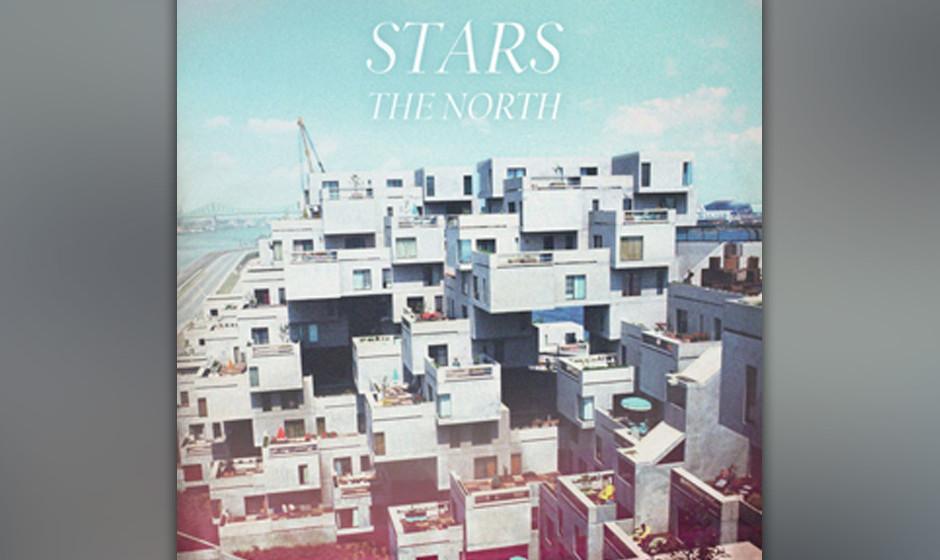 Platz 88: Stars - The North (202 Stimmen)