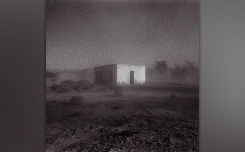 Platz 53: Godspeed You! - Black-Emperor 'allelujah! Don't Bend! Ascend! (426 Stimmen)