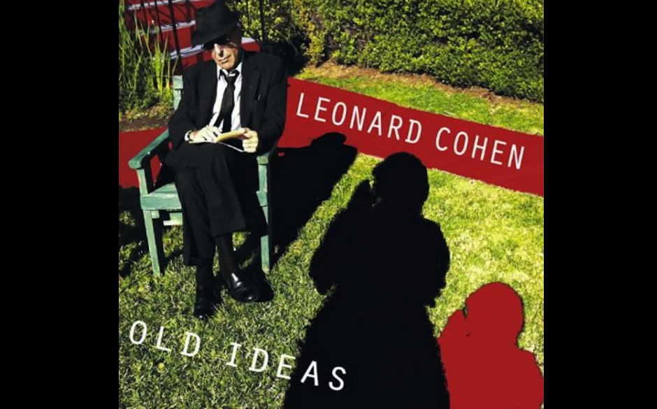 Platz 62: Leonhard Cohen - Old Ideas