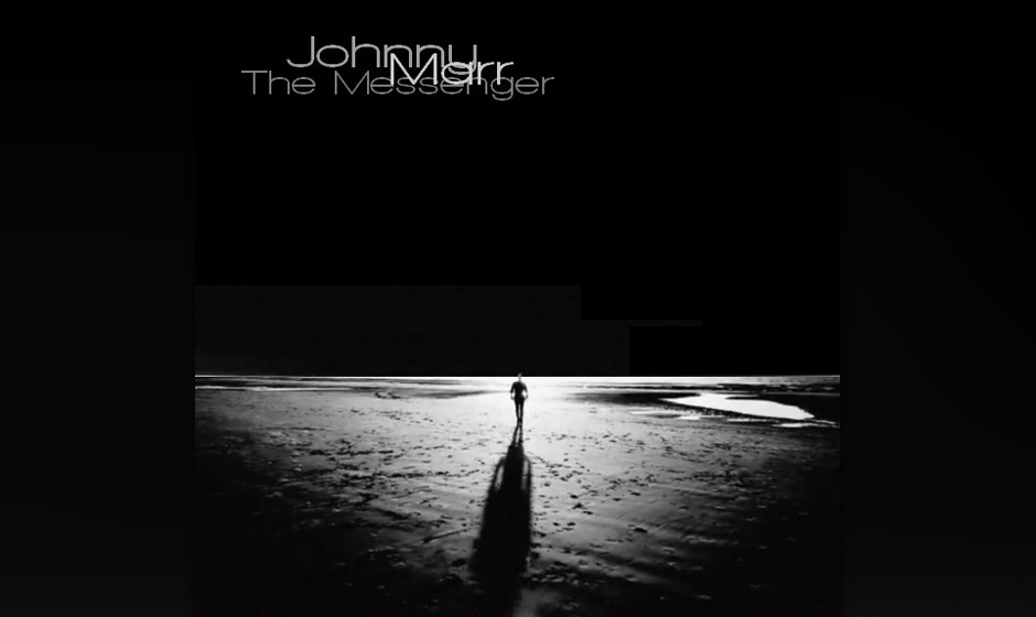 Johnny Marr 'The Messenger' VÖ: 22.2.