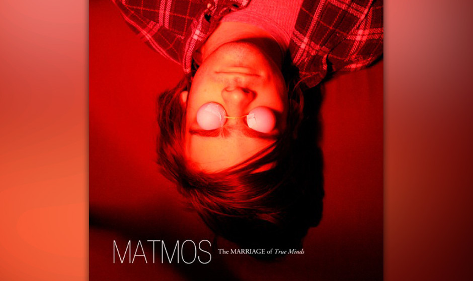 Matmos 'The Marriage Of True Minds' VÖ: 22.2.