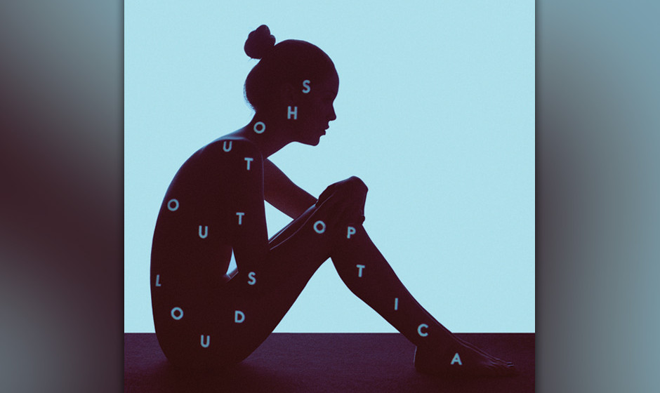 The Shout Out Louds 'Optica' VÖ: 22.2