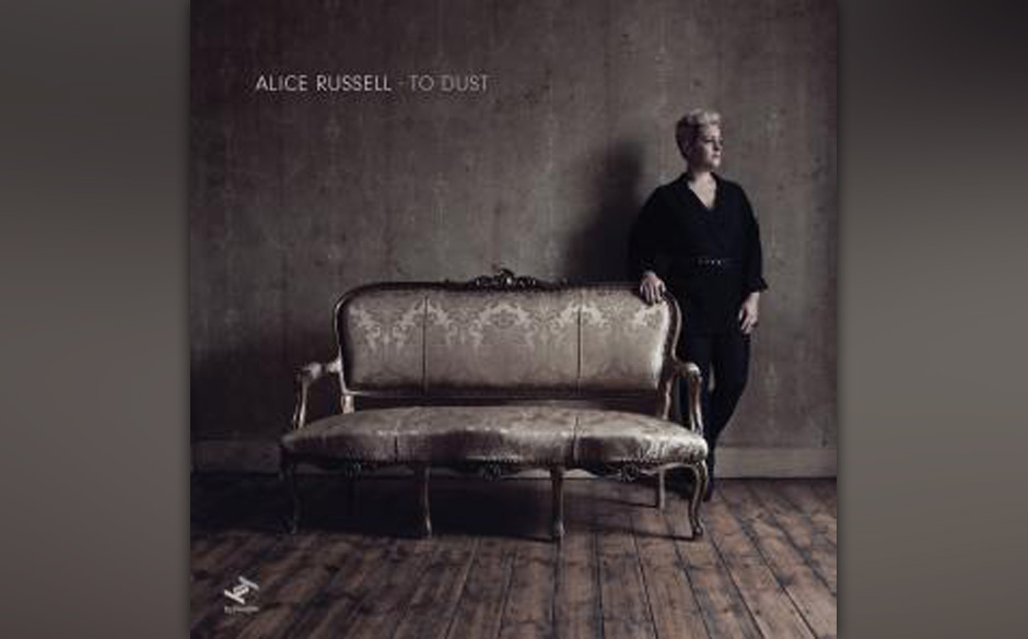 Alice Russel 'To Dust' VÖ: 15.2.