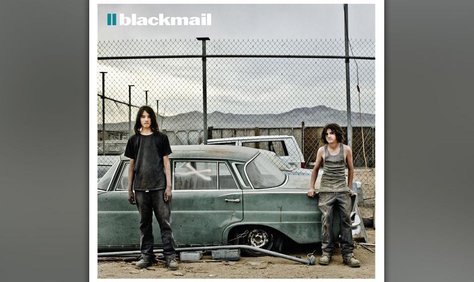 Blackmail 'II' VÖ: 22.2.
