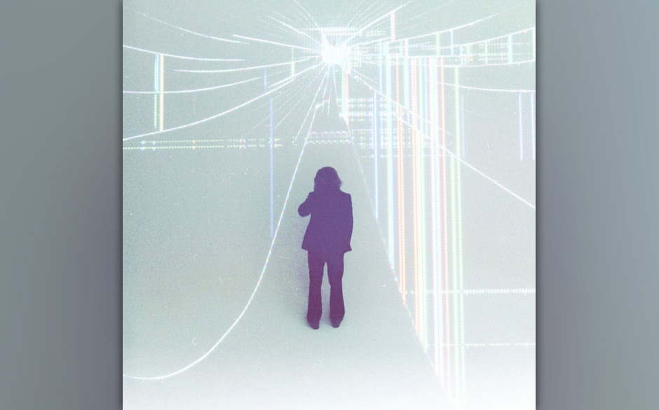 Jim James 'Regions Of Lighte And Sound Of God' VÖ: 8.2.