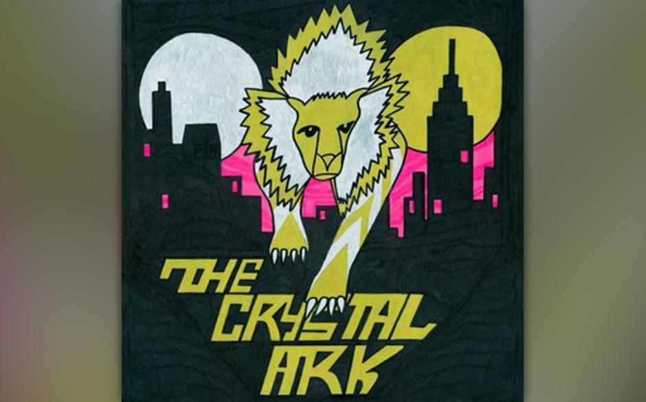 7. The Crystal Ark: The Crystal Ark. 3,2 Sterne im Schnitt. Das neue Projekt von Gavin Russom. House mit Latin- und Tribal-Fl