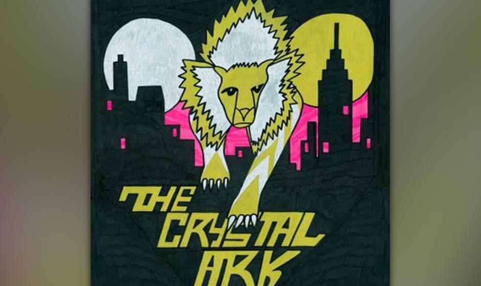 The Crystal Ark 'The Crystal Ark'