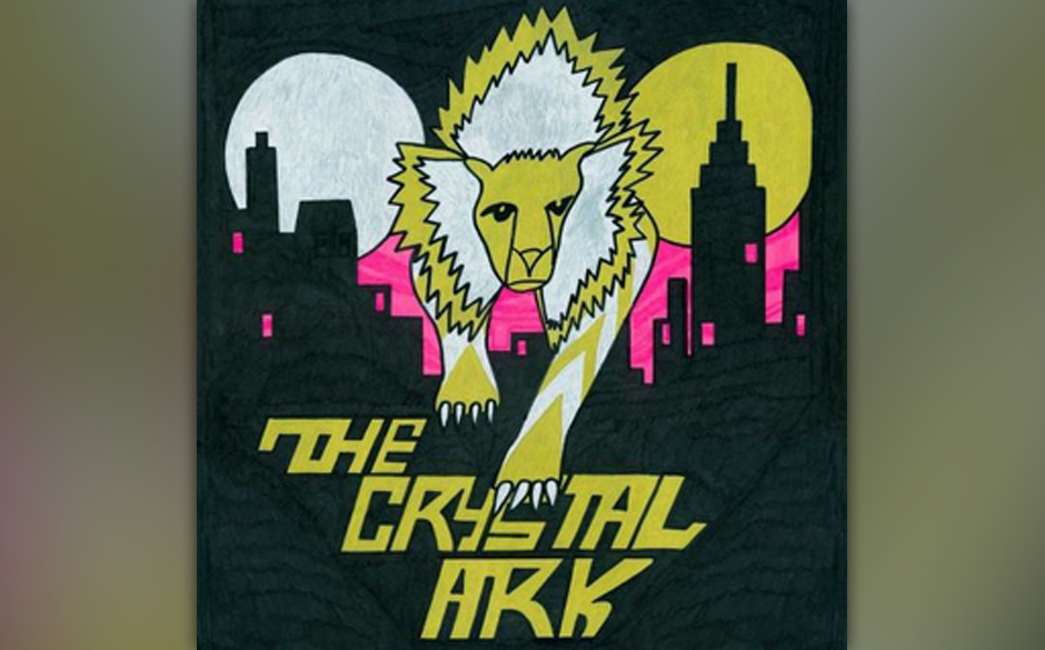 The Crystal Ark 'The Crystal Ark'