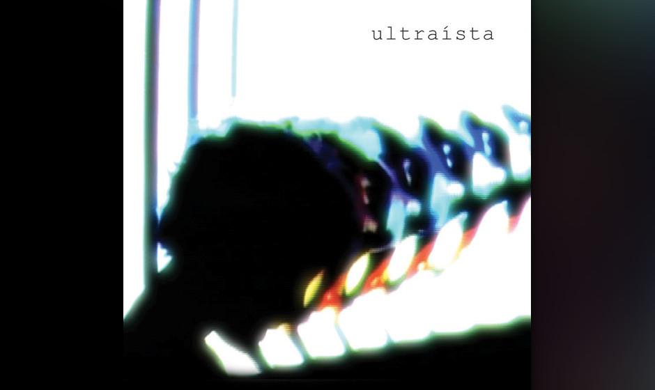 9. Ultraista: Ultraista. 2,9 Sterne im Schnitt. Vielleicht hätte das Album der Band von Radiohead-Produzent Nigel Godrich mi