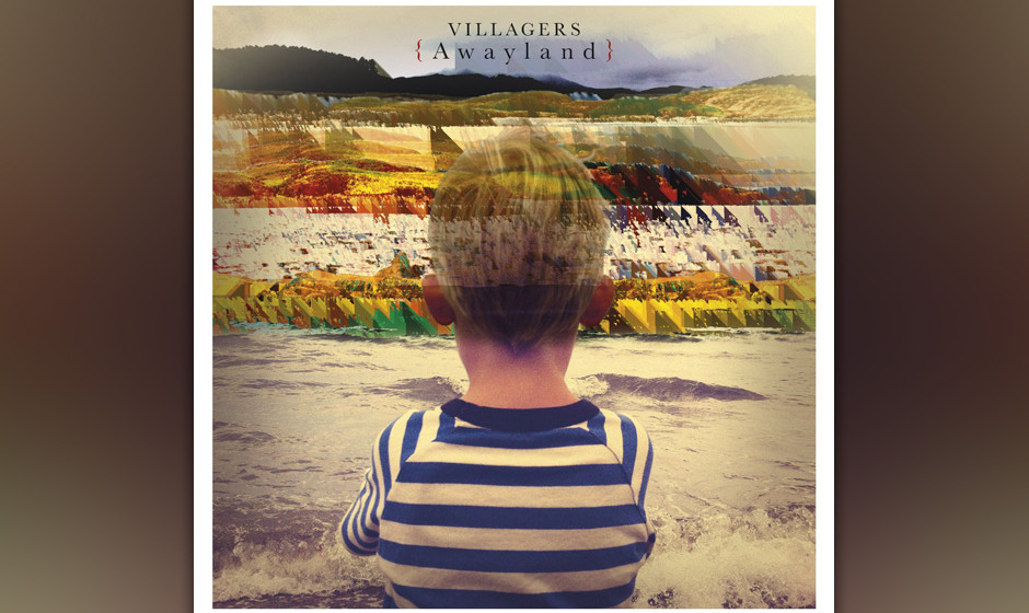 3. Villagers: (Awayland). 3,7 Sterne im Schnitt. Der Ire Conor O'Brien ist auf dem zweiten Villagers-Album Semisinfoniker, Po