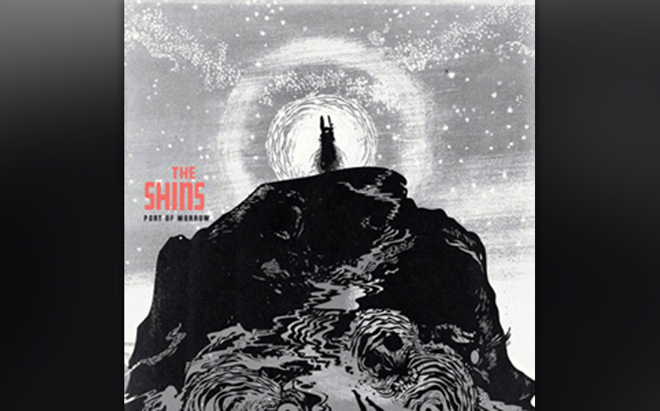 Platz 27: The Shins - Port Of Morrow (1066 Stimmen)