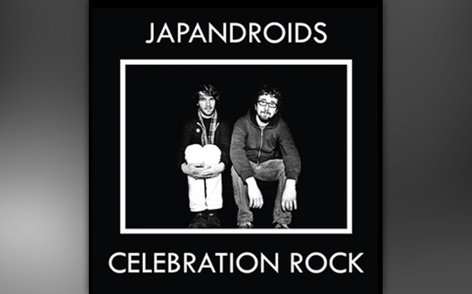 Platz 49: Japandroids - Celebration Rock (464 Stimmen)