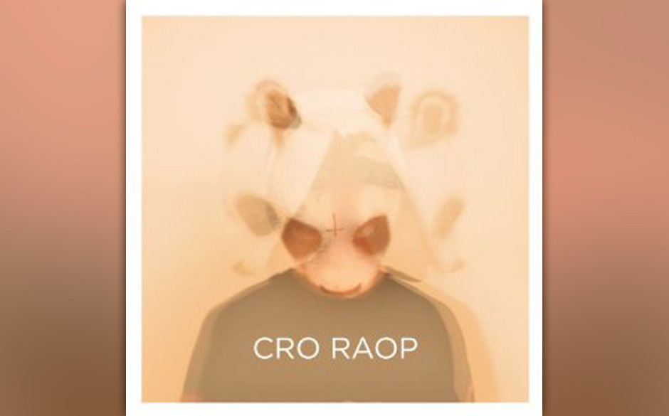 Platz 32: Cro - Raop (848 Stimmen)